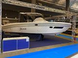 Barca SAVER 330 WA e 2 HONDA 250 DEMO 2021