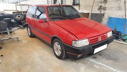 FIAT Uno Turbo i.e.3 Porte ( LEGGERE )