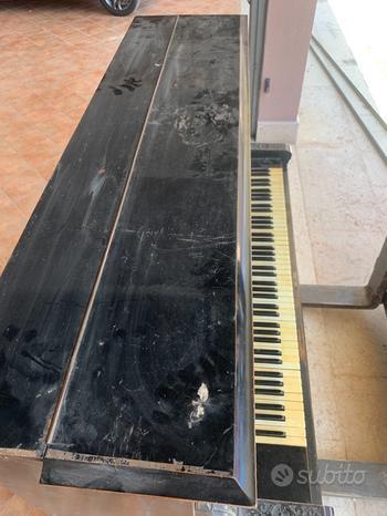 Pianoforte (da ristrutturare)