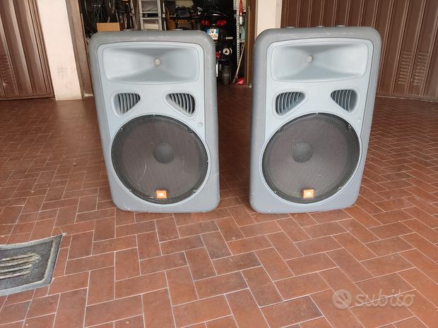 Casse Audio Professionali JBL EON Power 15