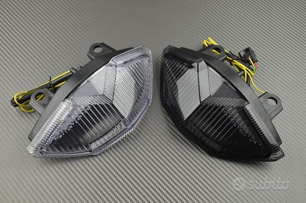 Luce stop Kawasaki Versys 650 2011 2020 KLE