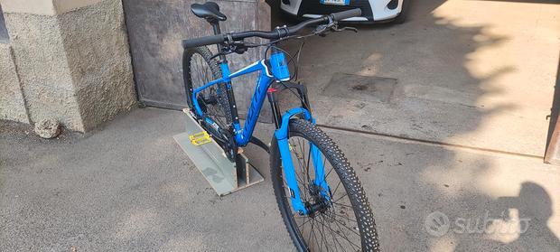"Mountain Bike 29"" MBM quarx"