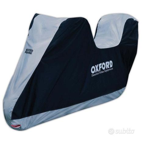 Coprimoto oxford aquatex top box tg. XL