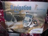 Navigation pack kirrio tungsten e