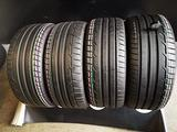 4 gomme 225 45 17 dunlop
