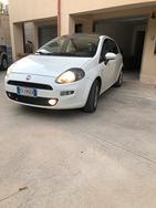 Fiat punto 1.3 75 cv con tetto panoramico