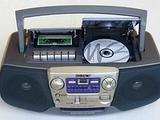 Stereo Sony CFD-V7