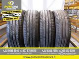 Gomme usate 225 60 17 99 v michelin est au