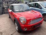 Ricambi Mini Cooper benzina N12B16A 2011