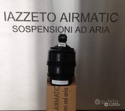 Soffione Soffietto Post. Mercedes EW211 Rigeneraz
