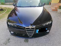 Alfa 159 2.4 executive