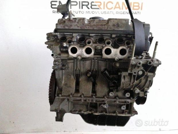 Motore peugeot 206 - 1.1 benzina ( 1998 > 2009 )