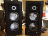 Acoustic Research ar94 casse acustiche diffusori