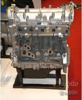 Motori rigenerati fiat 1.3 MTJ 199a9000