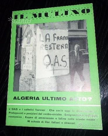 Il Mulino rivista mensile di politica, econ. 1962