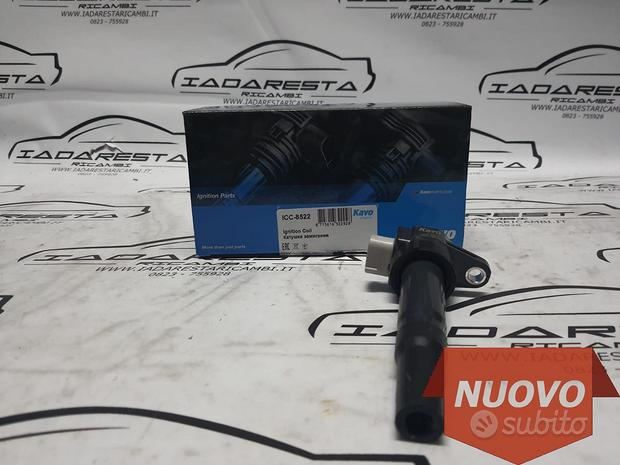 Bobina Accensione Sx4 - Vitara - Splash 3340051K80