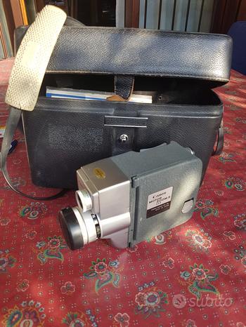 Videocamera marca Canon 8 Zum