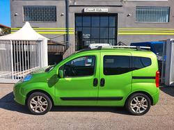 Fiat Qubo 1.4 Natural Power Dynamic 77cv Garanzia