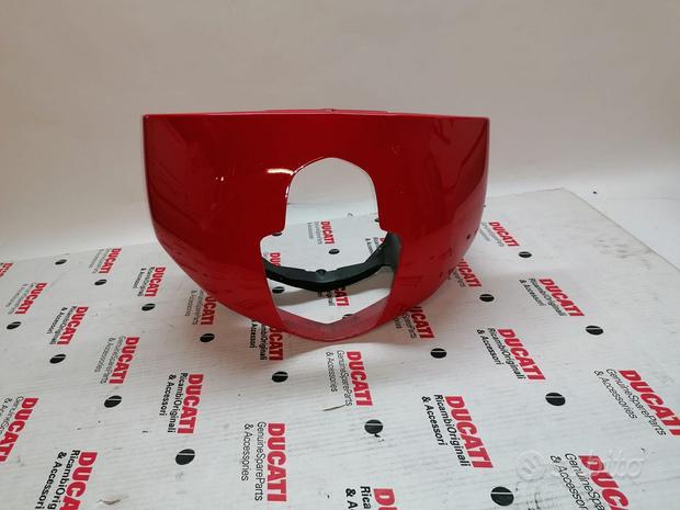 Cupolino Usato per Ducati Multistrada 1000