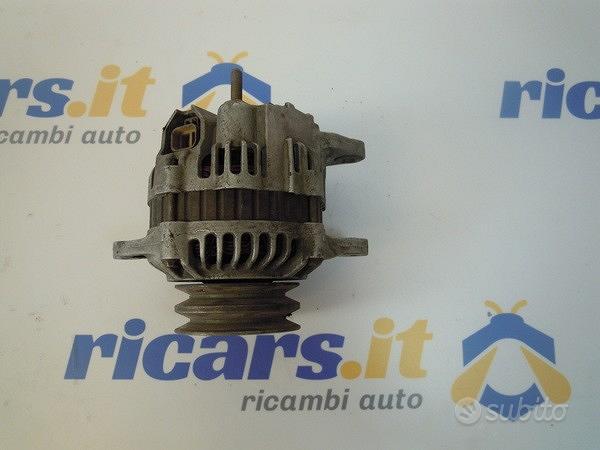 Alternatore Mazda 323 2.0 2.5 Td A2TB1298 1999-200