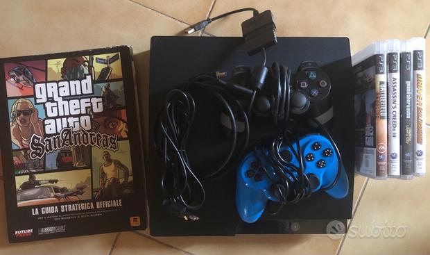 PlayStation 3   giochi