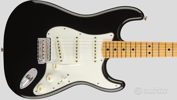 Fender Custom Shop Jimi Hendrix Strato NOS