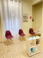 Stanza medica ZONA BRAVETTA/PISANA