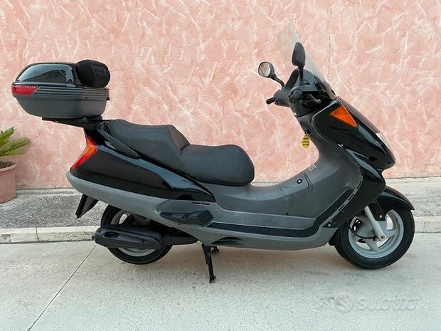 Honda Pantheon 150 2T Nero - 2000
