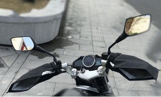 Coprimanopole scaldamani moto e scooter