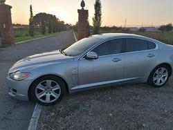 Jaguar xf 2.7 crd luxury ok permuta