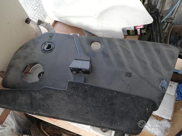 Pannello porta cuscini Porsche 911 2.7 3.0 3.2 sc