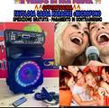 Cassa Karaoke 2000w paghi alla cons.sped.omaggio
