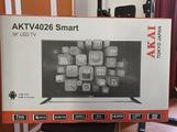 Smart tv akai