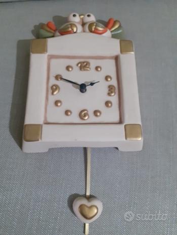 Orologio da parete Thun(originale)