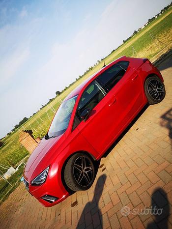 SEAT Ibiza 5ª serie - 2019