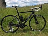 E-road bike orbea