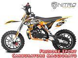 Minimoto Cross GAZELLE minicross 49cc mini moto