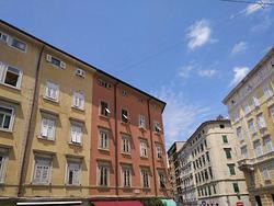 Negozio a Trieste, via Ponziana, 2 locali