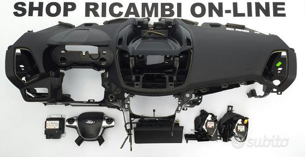 Kit airbag ford c-max kuga 2014