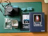 Lomography Diana F+