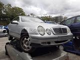 Mercedes CLK 200 Kompressor 2003 per RICAMBI