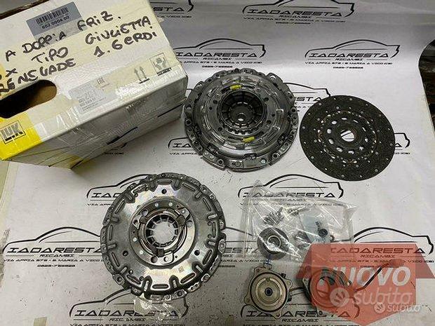 Kit Per Cambio Doppia Frizione 4C - 500X 55257198