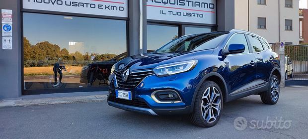 Renault Kadjar Blue dCi 150CV AWD Sport Edit- 2019