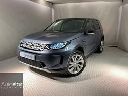 Land Rover Discovery Sport 2.0 Si4 200 CV AWD...