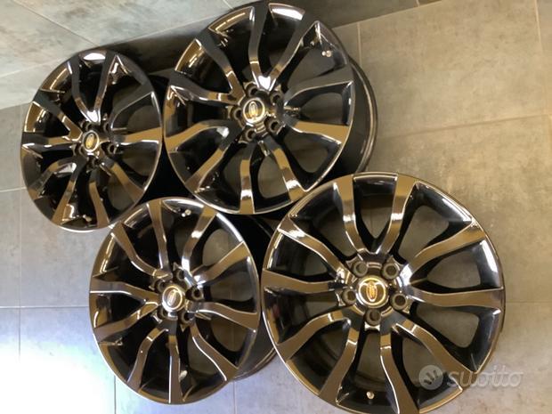 4 Cerchi Ruota x Range Rover Sport Vogue Discovery