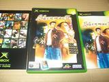 Collezione Xbox primo modello, tantissimi giochi