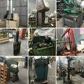 Macchine utensili per lavorazione infissi