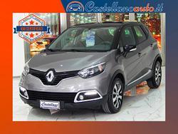 Renault Captur 1.5 dCi 8V 90CV S&S Energy Zen NAVI