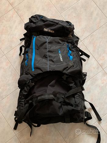 Zaino trekking Tatonka 90 litri