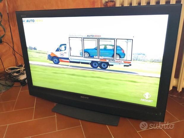 TV SONY BRAVIA LCD 40 Pollici KDL 40U2530 HD Ready